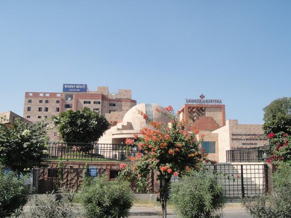 DSC06903 - Cancer Hospital