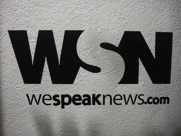 WSN • We Speak News