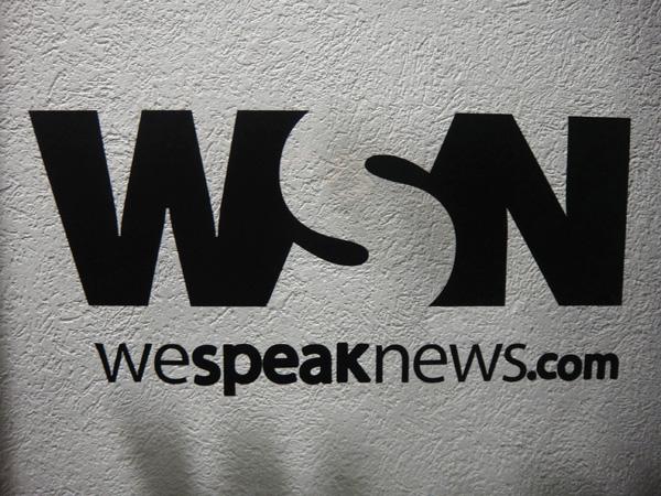 WSN • We Speak News